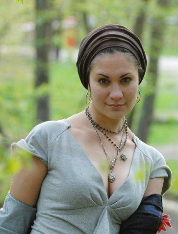 Анна Третьякова (фото из соцсетей)