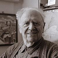 Сергей Голлербах