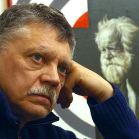 Андрей Пашкевич (фото с сайта www.politecology.ru)
