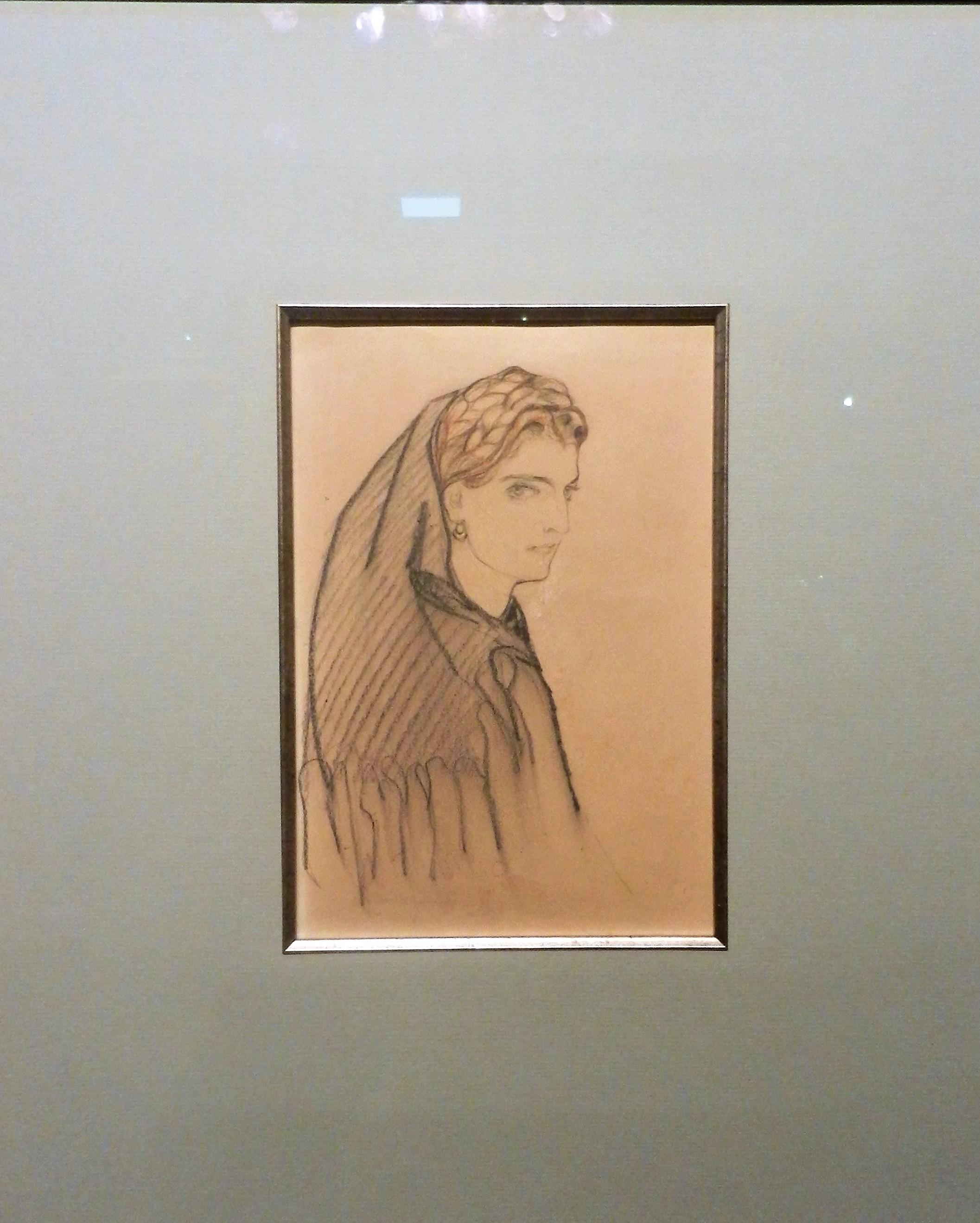 """Черногорка"", 1920-е"