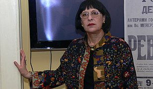 Наталья Макерова