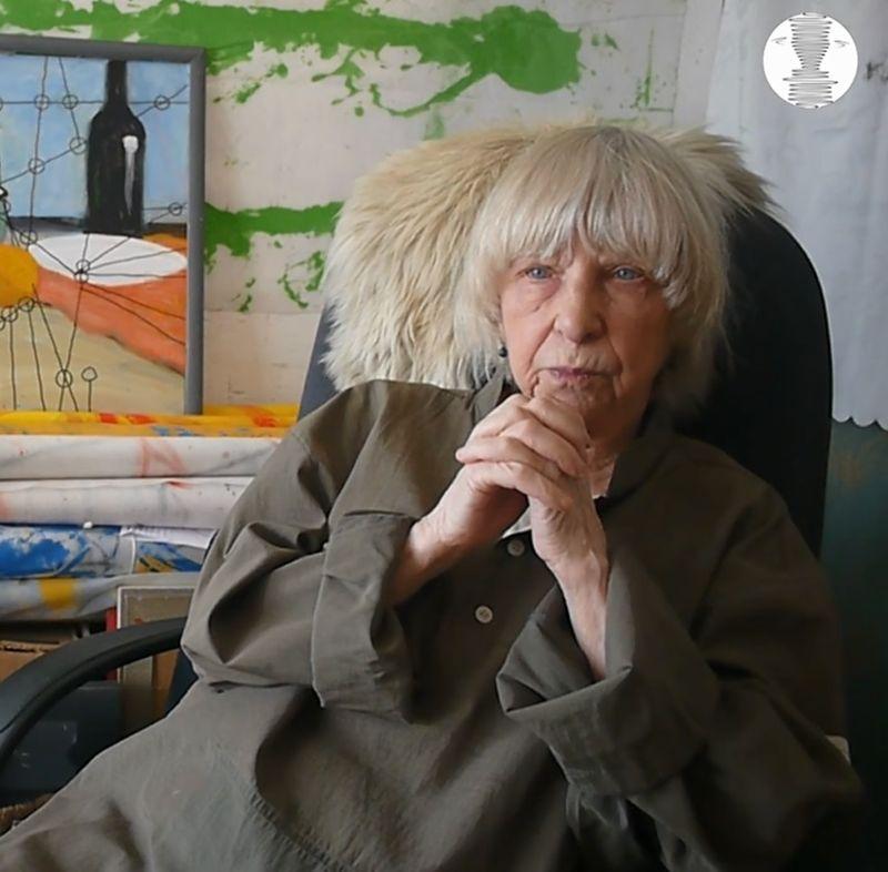 Клара Голицына