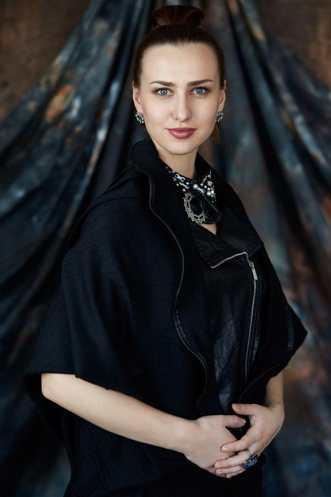 Екатерина Ребежа