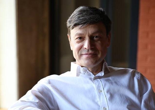 Михаил Бычков (фото с сайта Платоновского фестиваля)