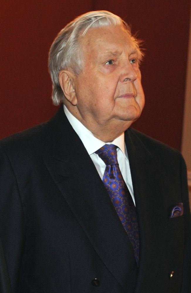 Илья Глазунов, фото 2015 года