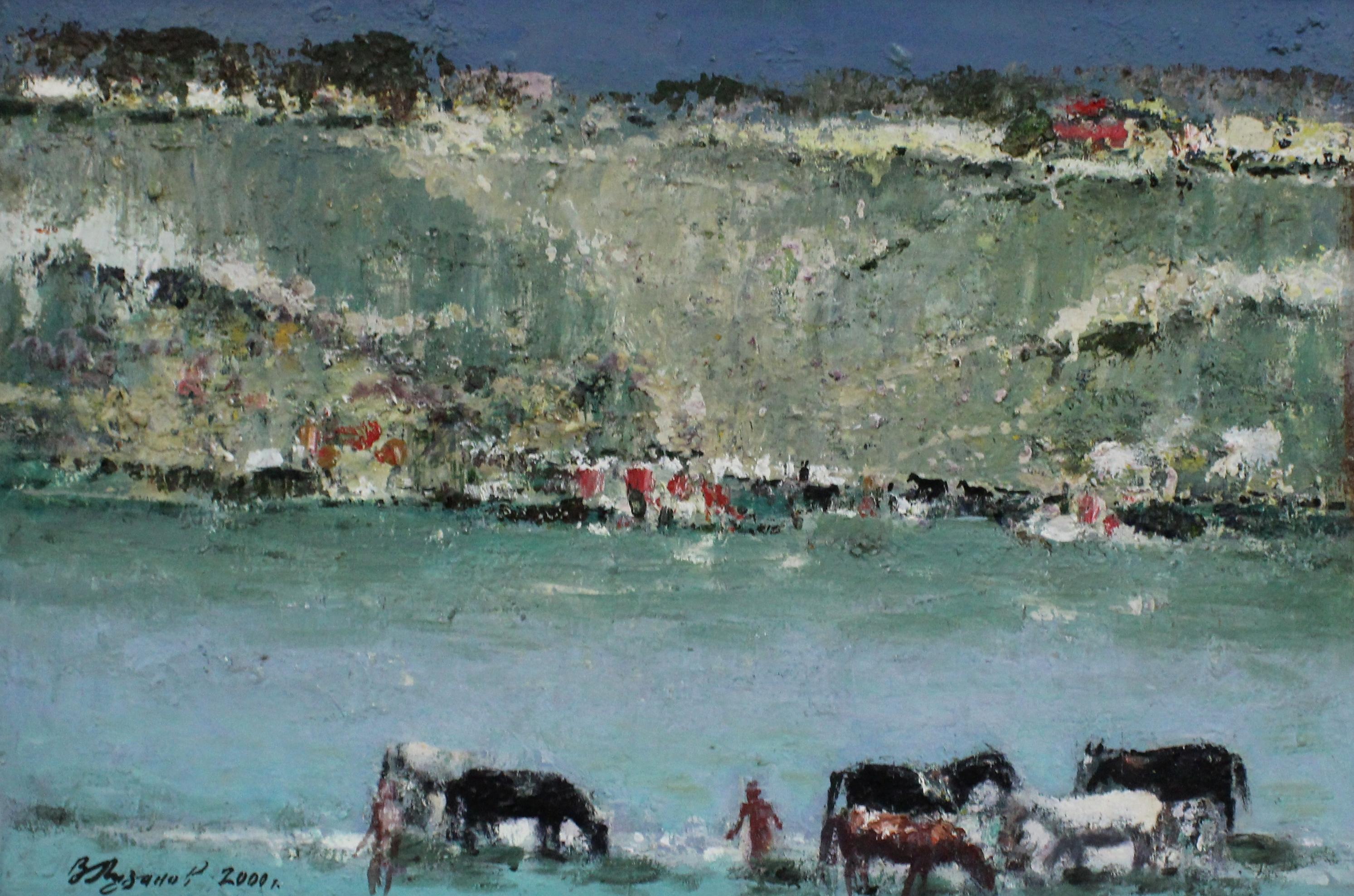 """""""Тихий Дон"""", 2000"""
