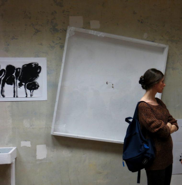 """Работы на выставке """"Мокошь"""""""