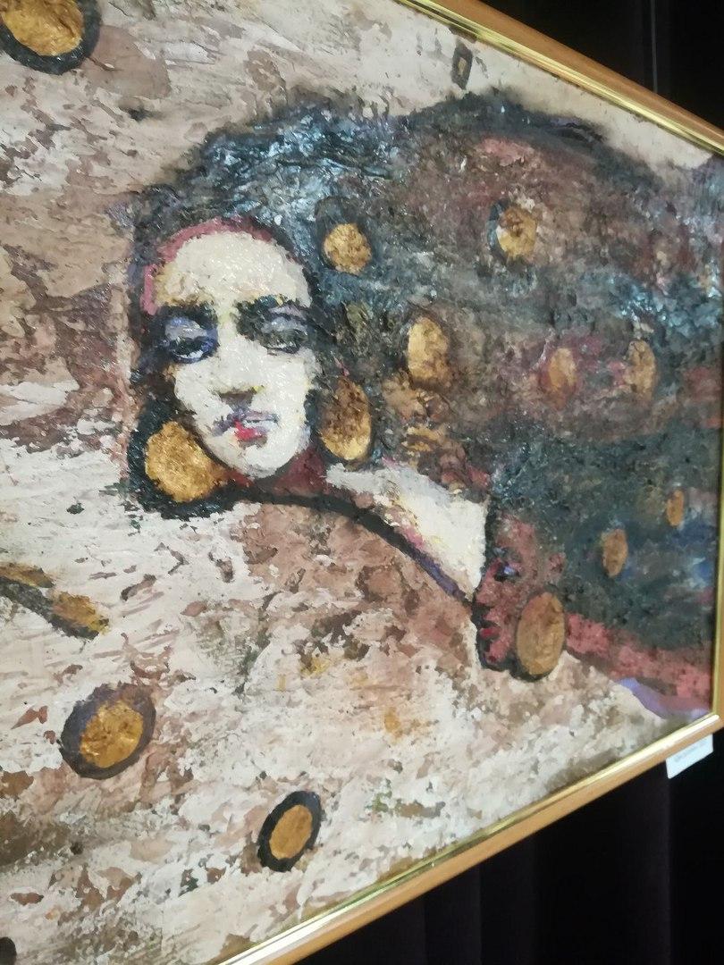 Картина Александра Павленко