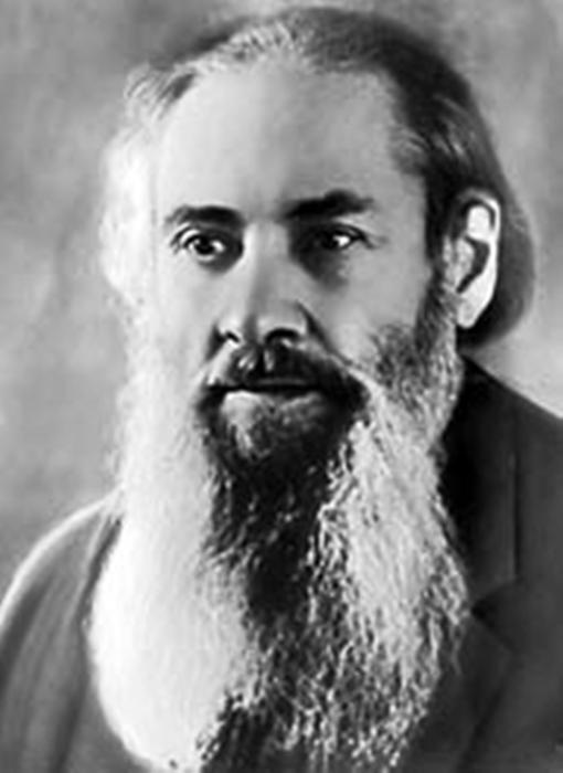 Искусствовед Николай Беззубцев