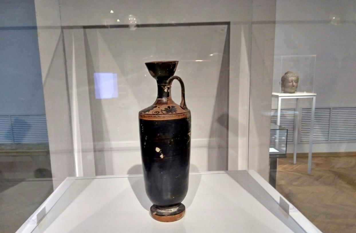 Древнегреческий лекиф
