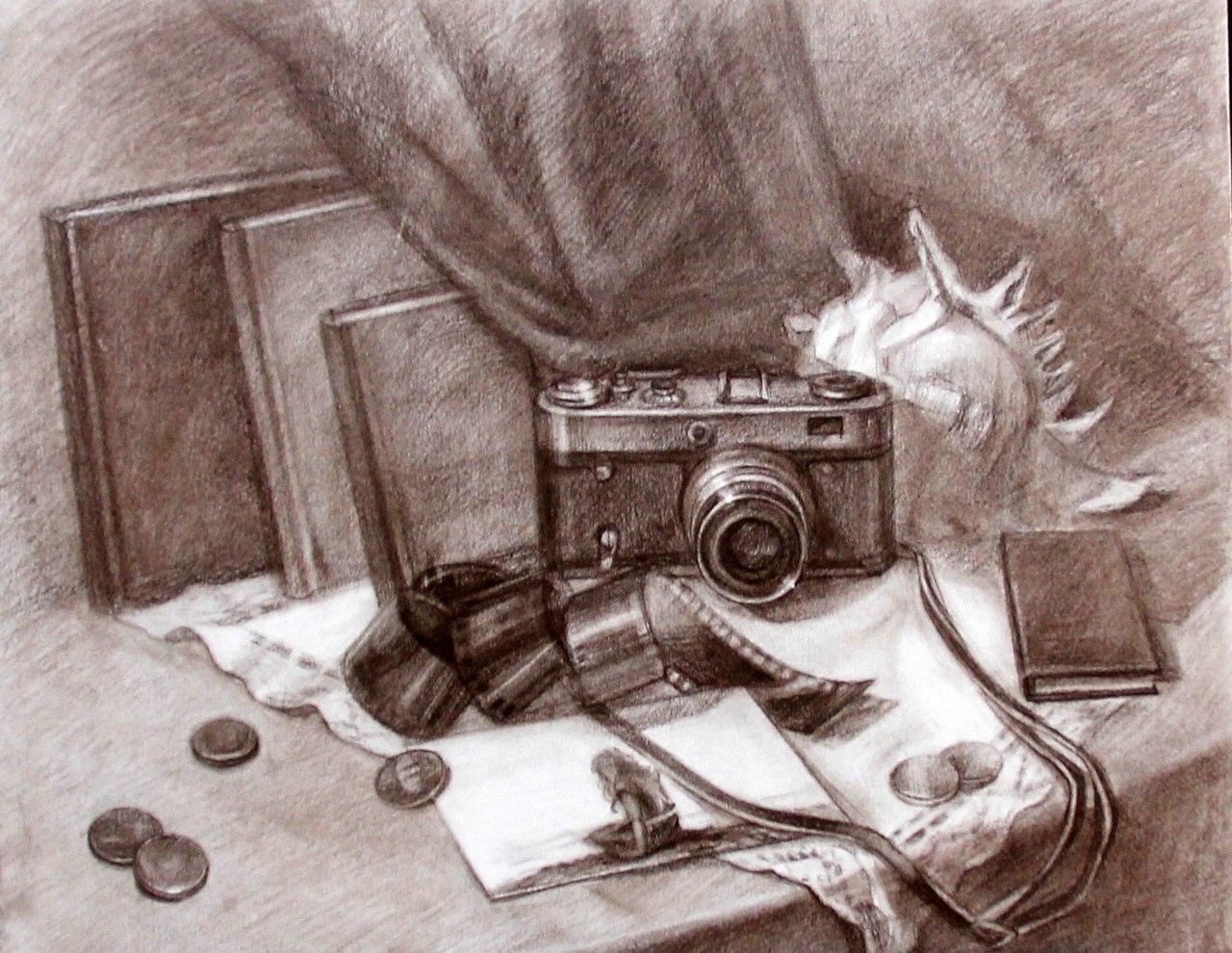 Работа Ульяны Шиловой